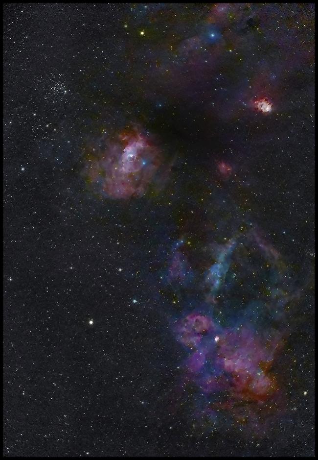 M52 plus